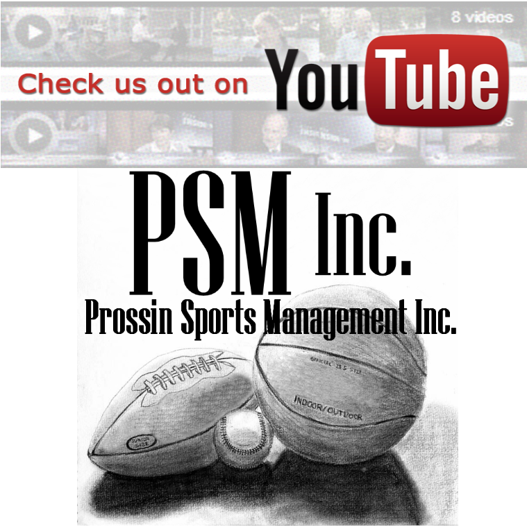 PSM On Youtube